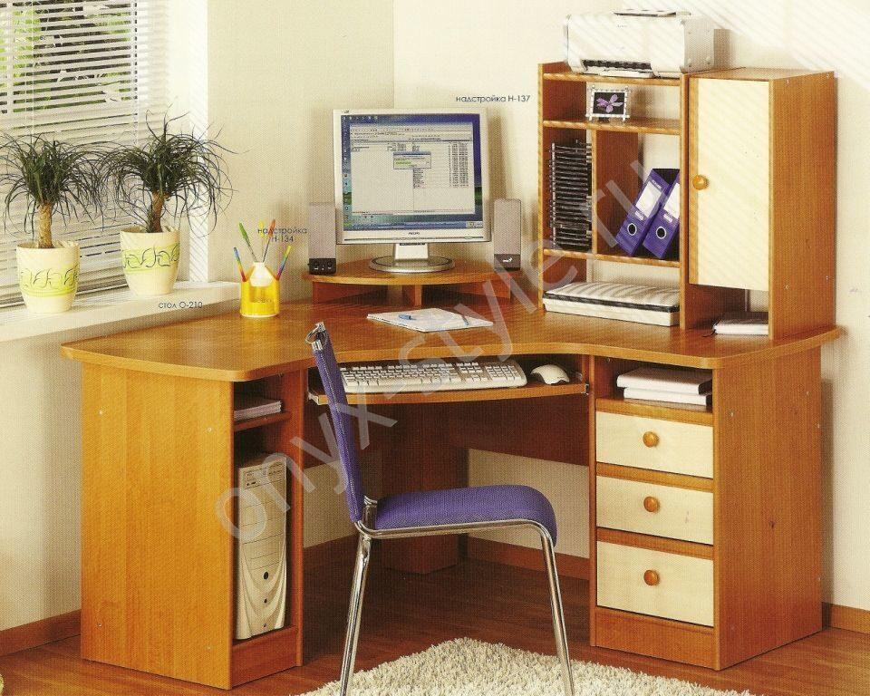 Стол компьютерный угловой ск-335 купить по цене всего за 3 4.